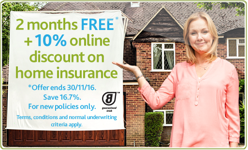 FBD 2 months free home insurance